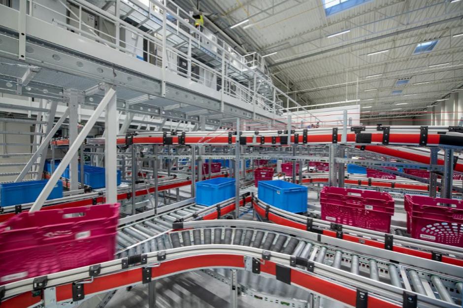 Marks & Spencer wraca do Polski