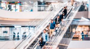 Odwiedzalność w centrach handlowych to około 80 proc. ubiegłorocznych wyników