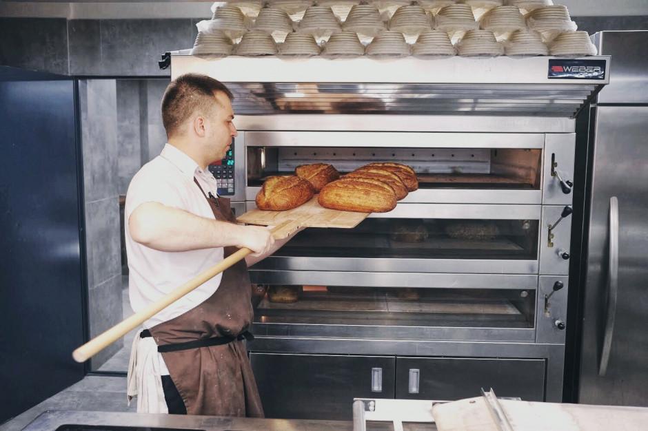 Marka Bakery na planie Browarów Warszawskich