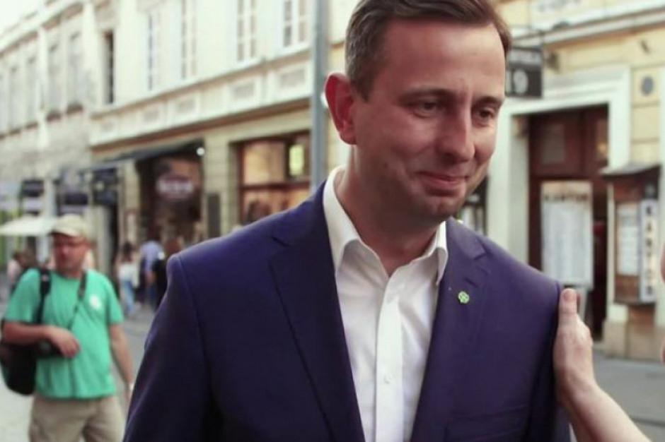 Kosiniak-Kamysz: bon turystyczny powinien wynosić 1000 zł dla wszystkich, którzy płacą podatki