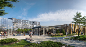 Nowa inwestycja hotelowa w Sopocie. Cztery gwiazdki od sieci Radisson