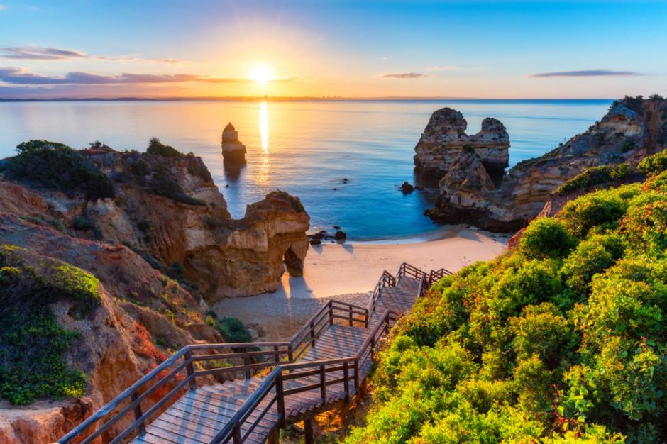 Portugalia przywraca swobodny ruch turystyczny z państwami UE