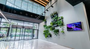 Sodexo Benefits and Rewards Services zmienia biuro