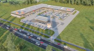 KG Group buduje nowe centrum handlowe