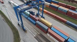 PKP Cargo chce rozwijać transport w rejonie Trójmorza
