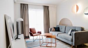 Zobacz nowoczesne mieszkania na wynajem krótkoterminowy