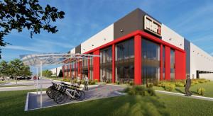 Pierwsza w Europie fabryka Weber w portfelu ELI