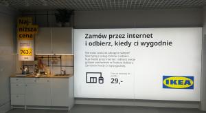 IKEA chce być bliżej klientów