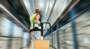 Logistyka liczy na wzrost obrotów