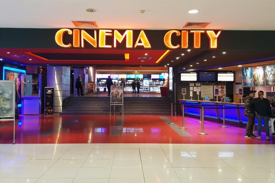 Cinema City otworzy kina 3 lipca