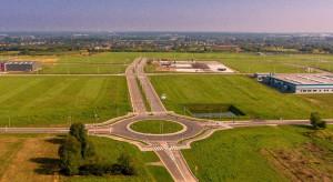 Milionowe inwestycje na terenie Parku Naukowo-Technologicznego Rzeszów-Dworzysko