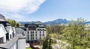Nowy hotel na mapie Zakopanego