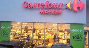 Carrefour Polska z nowym wiceprezesem