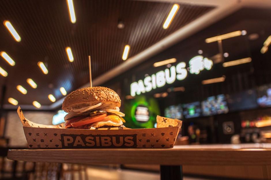 Pasibus otwiera lokal w Gdyni