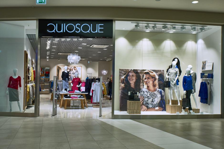 Quiosque: Przy tak niskiej skali wejść, nie będziemy w stanie pokryć stawek czynszu