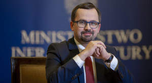 Horała: odsunięcie w czasie budowy CPK przeciwne polskiej racji stanu