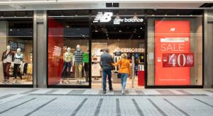 New Balance bierze więcej w Focus Mall Zielona Góra