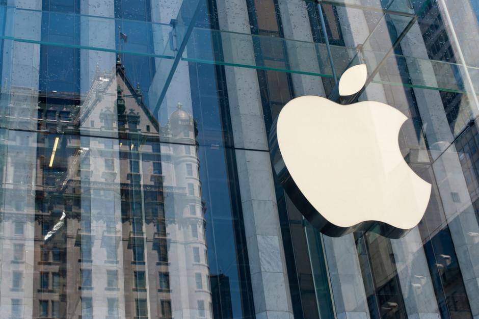 Pracownicy Apple wrócą do biur najwcześniej w czerwcu przyszłego roku