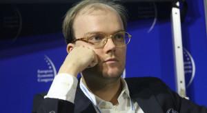 Jan Wróblewski na EEC Online: Część hoteli jesienią może zostać zamknięta