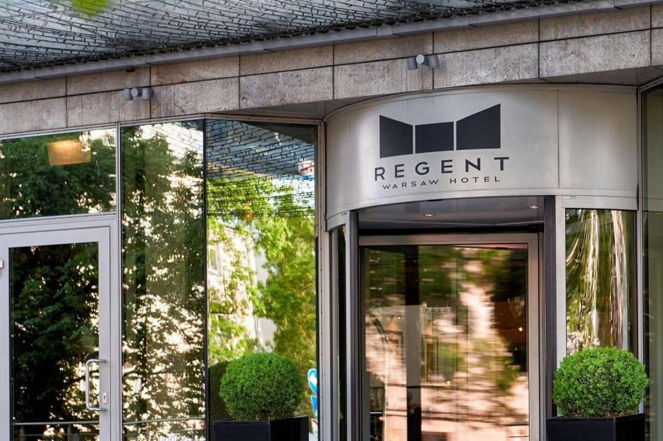 Minimum 145 mln zł za Regent Warsaw Hotel