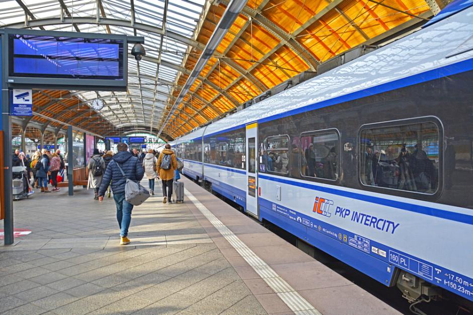 Wraca połączenie kolejowe z Wrocławia do Berlina