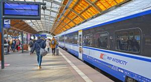PKP Intercity zmienia zasady rezerwacji miejsc w pociągach