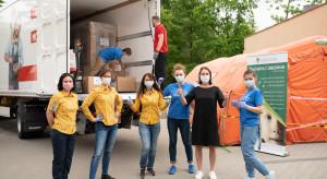 IKEA, Ingka Centres i Aleja Bielany ze wsparciem dla szpitali psychiatrycznych