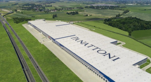 Kolos przy autostradzie. Panattoni zakończyło największy obiekt magazynowy w rejonie warszawskim