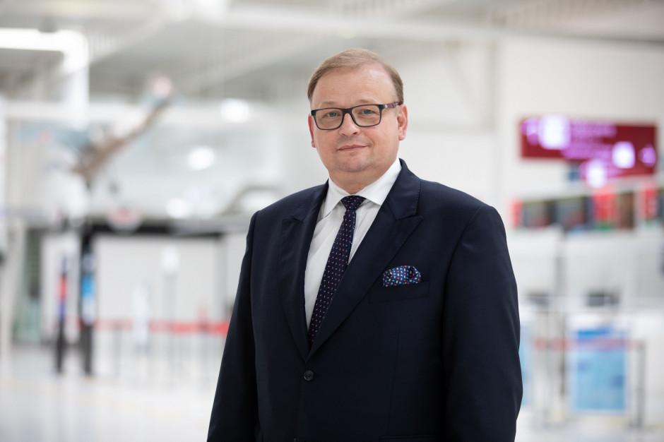 Port Lotniczy Lublin z nowym zarządem