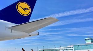 W letnim rozkładzie lotów 140 połączeń Lufthansy do i z Polski