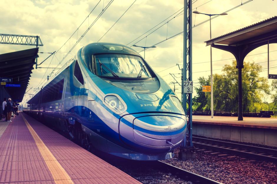 Nowe narzędzie do planowania inwestycji. CPK pokazał pasażerski model transportowy