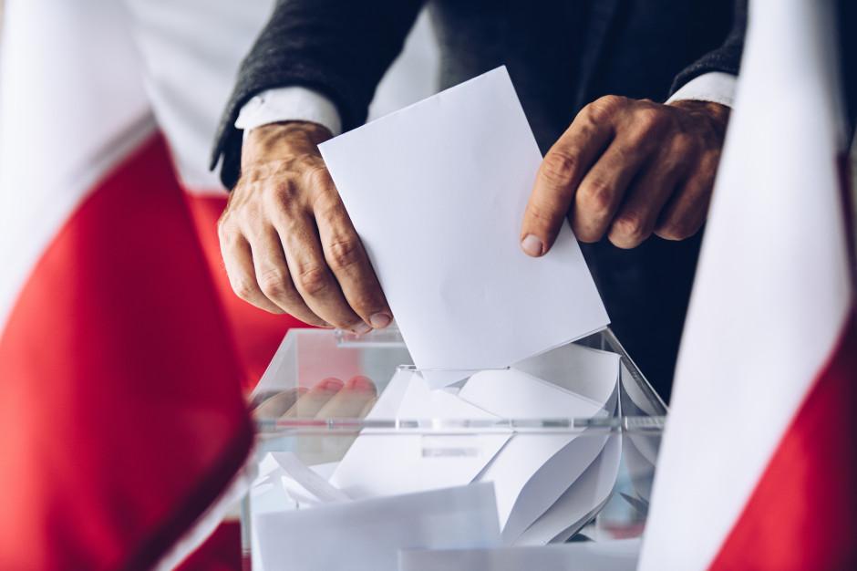 Duda i Trzaskowski zmierzą się w II turze wyborów prezydenckich