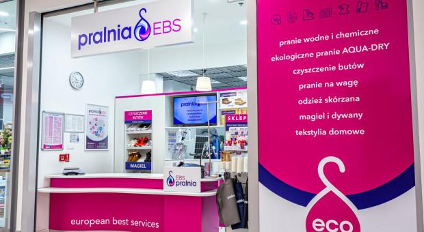 Negocjacje czynszowe dla pralni EBS są ostatnią deską ratunku