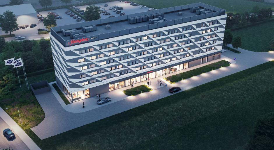Hilton otwiera nowe hotele w Polsce