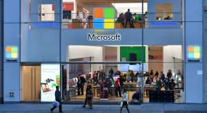 Microsoft ogłasza nowe podejście do handlu detalicznego. Firma zamknie sklepy firmowe