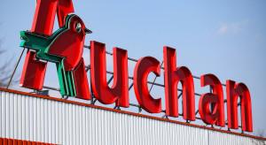 Auchan zamyka dwa hipermarkety na Śląsku