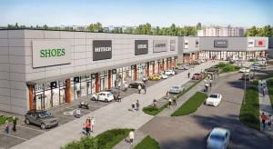 Rusza budowa nowego parku handlowego w Warszawie