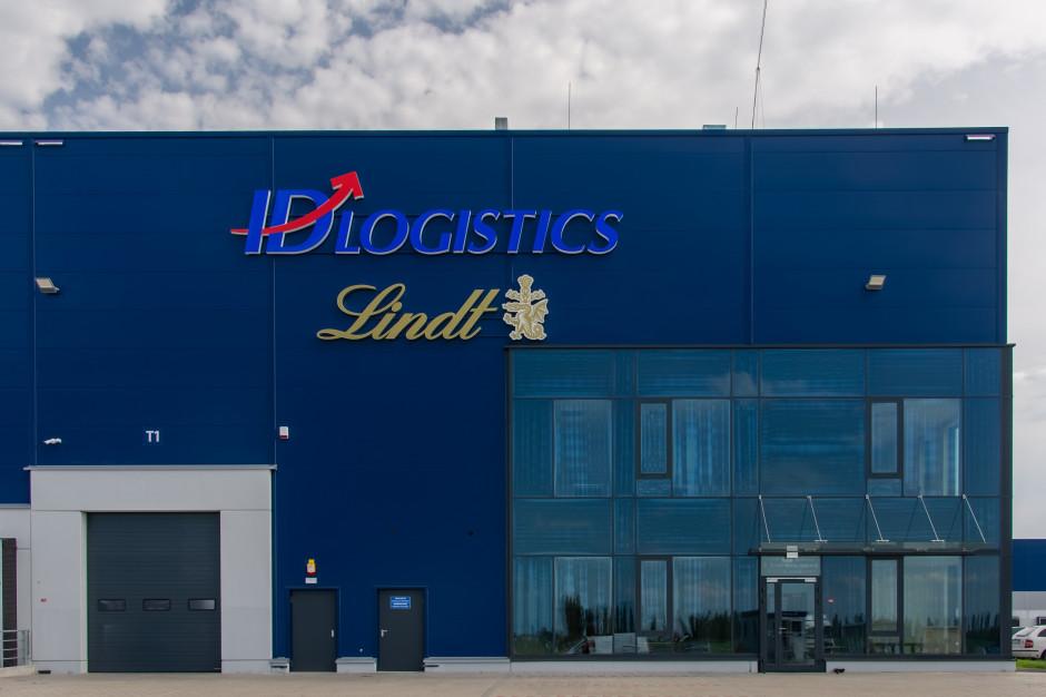 ID Logistics zarządcą nowego centrum dystrybucyjnego Lindt&Sprüngli