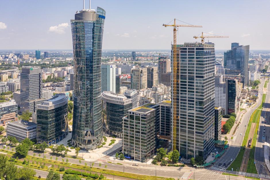 Rekord na rynku biurowym. PZU wynajmuje 47 tys. mkw. w budynku Skanska
