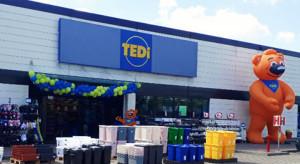 TEDi otwiera pierwszy sklep w Kielcach