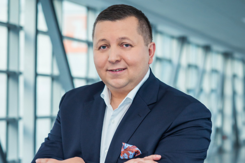 Rada Polskiej Izby Przemysłu Targowego ma nowego prezesa