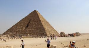 Piramidy w Gizie otwarte dla turystów