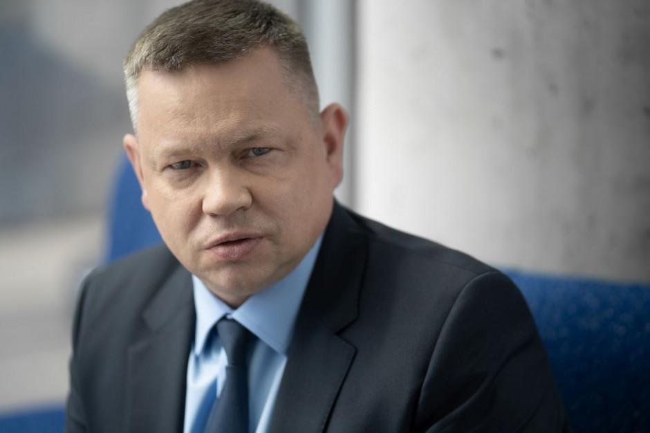 Piotr Kaszyński, Cresa: Rynek szuka nowego punktu równowagi