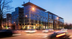 Nowy najemca wchodzi do biurowca Bitwy Warszawskiej Business Center