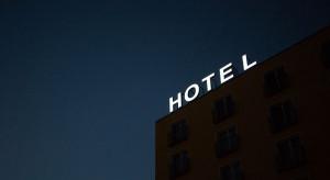Hotele powoli odzyskują siły