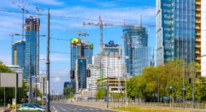 Warszawa z korektą stawek za powierzchnie biurowe