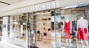 170 sklepów Michael Kors i Versace do zamknięcia