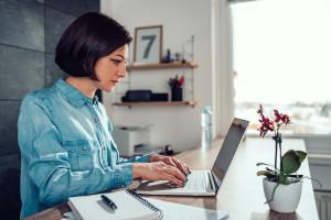 Home office pomoże zwerbować talenty z mniejszych miast
