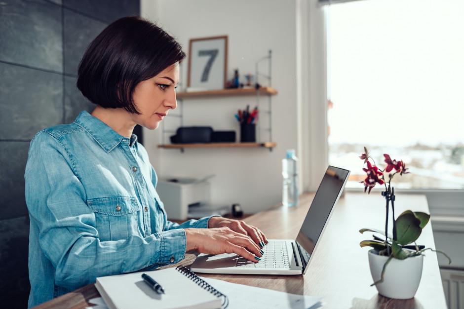 Technologiczny gigant wprowadza home office na stałe, ale jest warunek