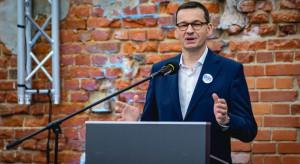 Morawiecki: Spowolnienie po pandemii w innych krajach, to szansa dla rozwoju Polski